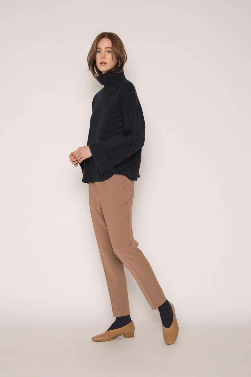 Sweater 1828 Navy 5