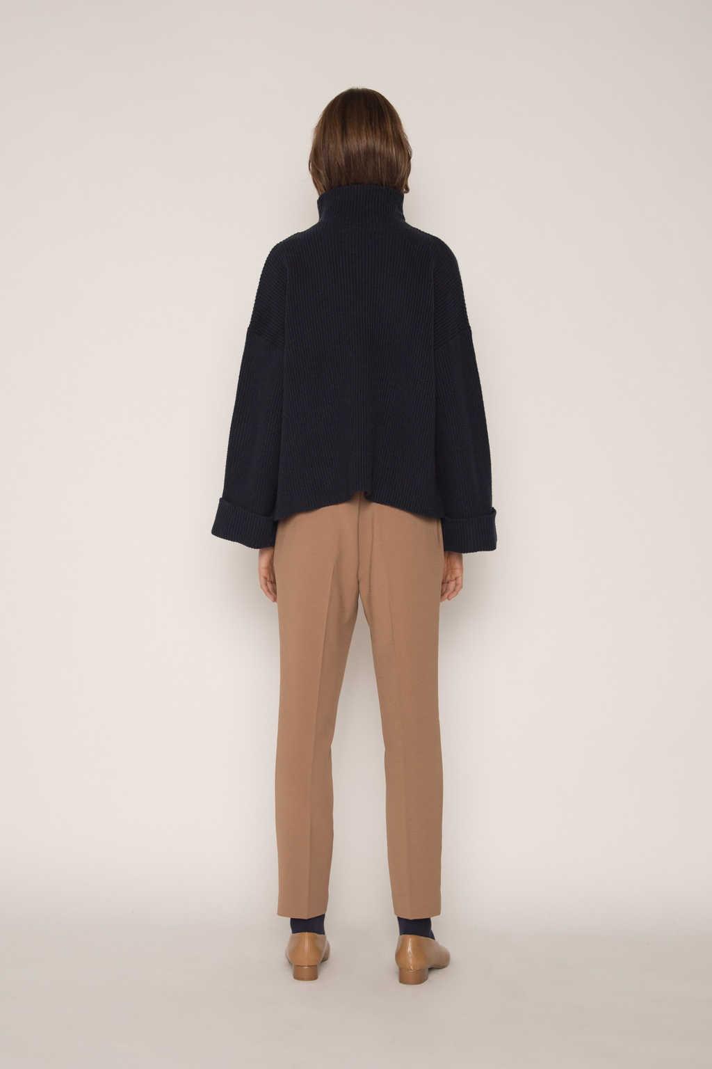 Sweater 1828 Navy 6