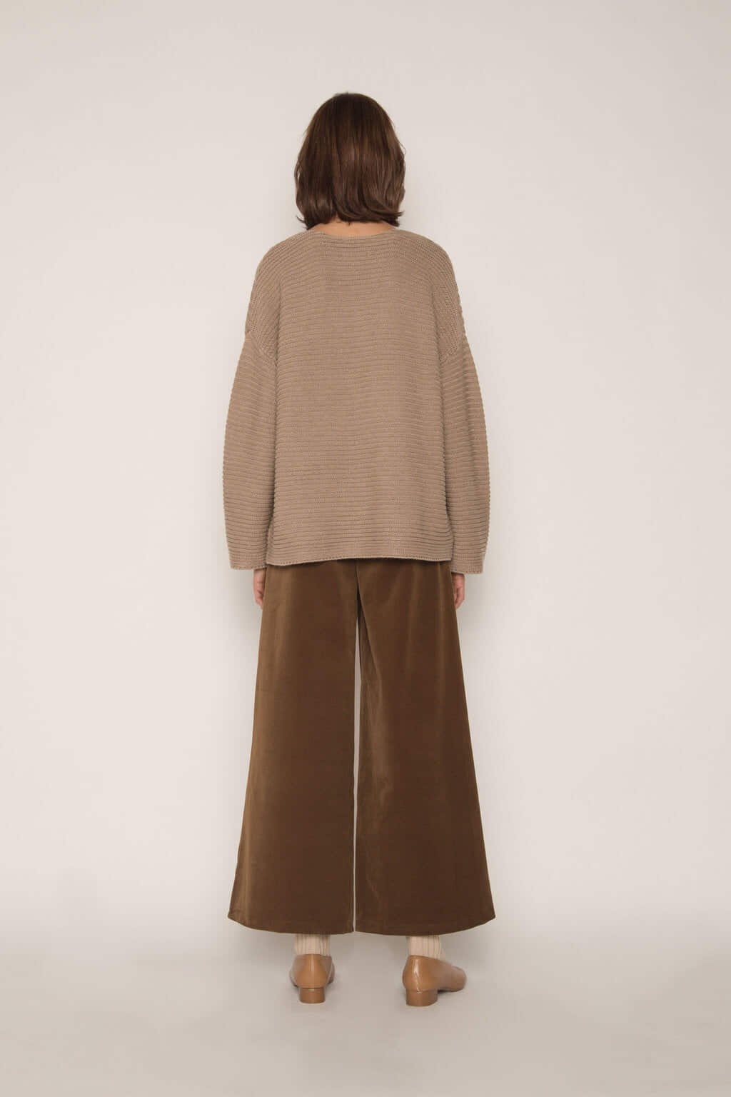 Sweater 1829 Beige 4