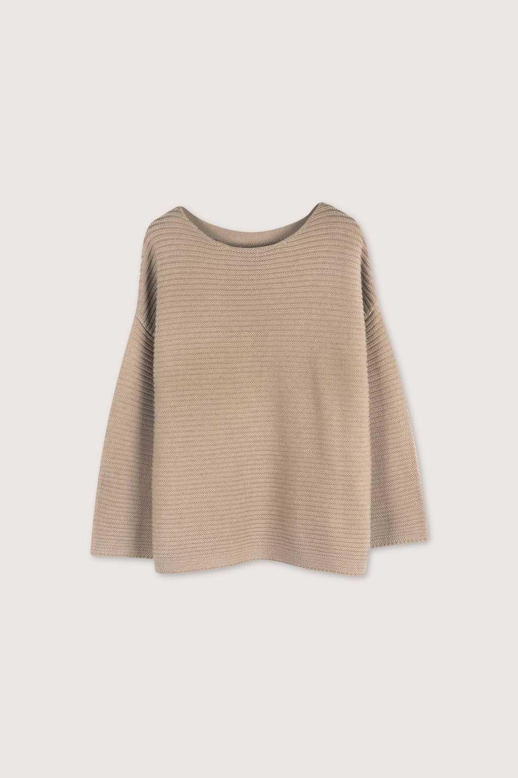 Sweater 1829 Beige 5