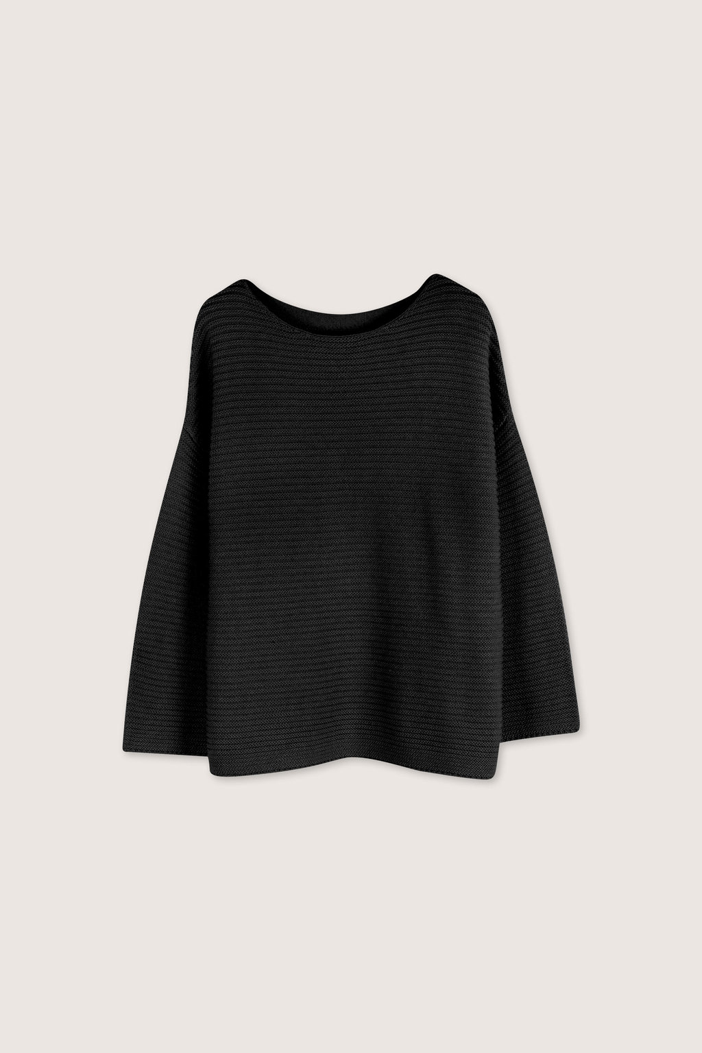 Sweater 1829 Black 7