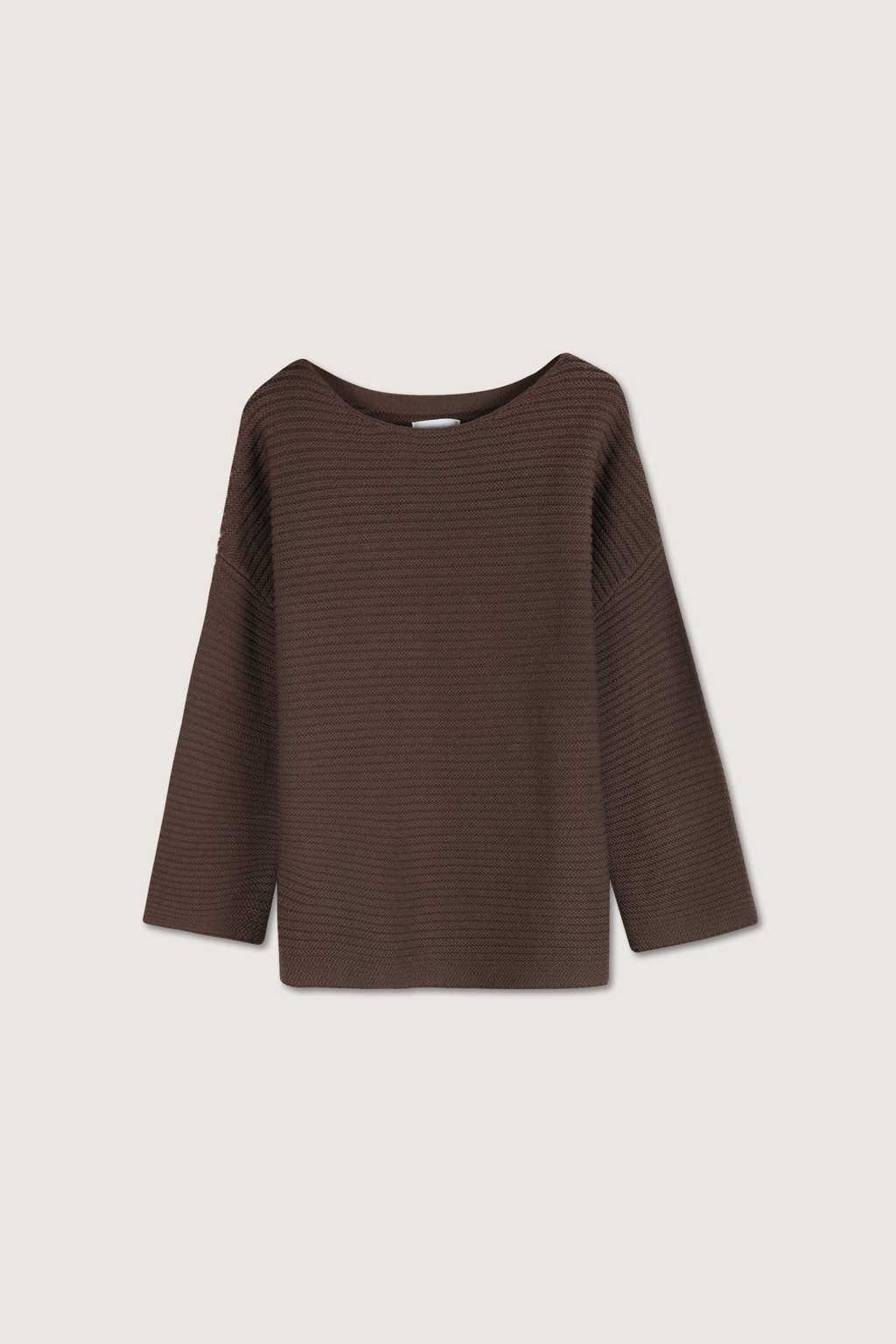 Sweater 1829 Brown 9