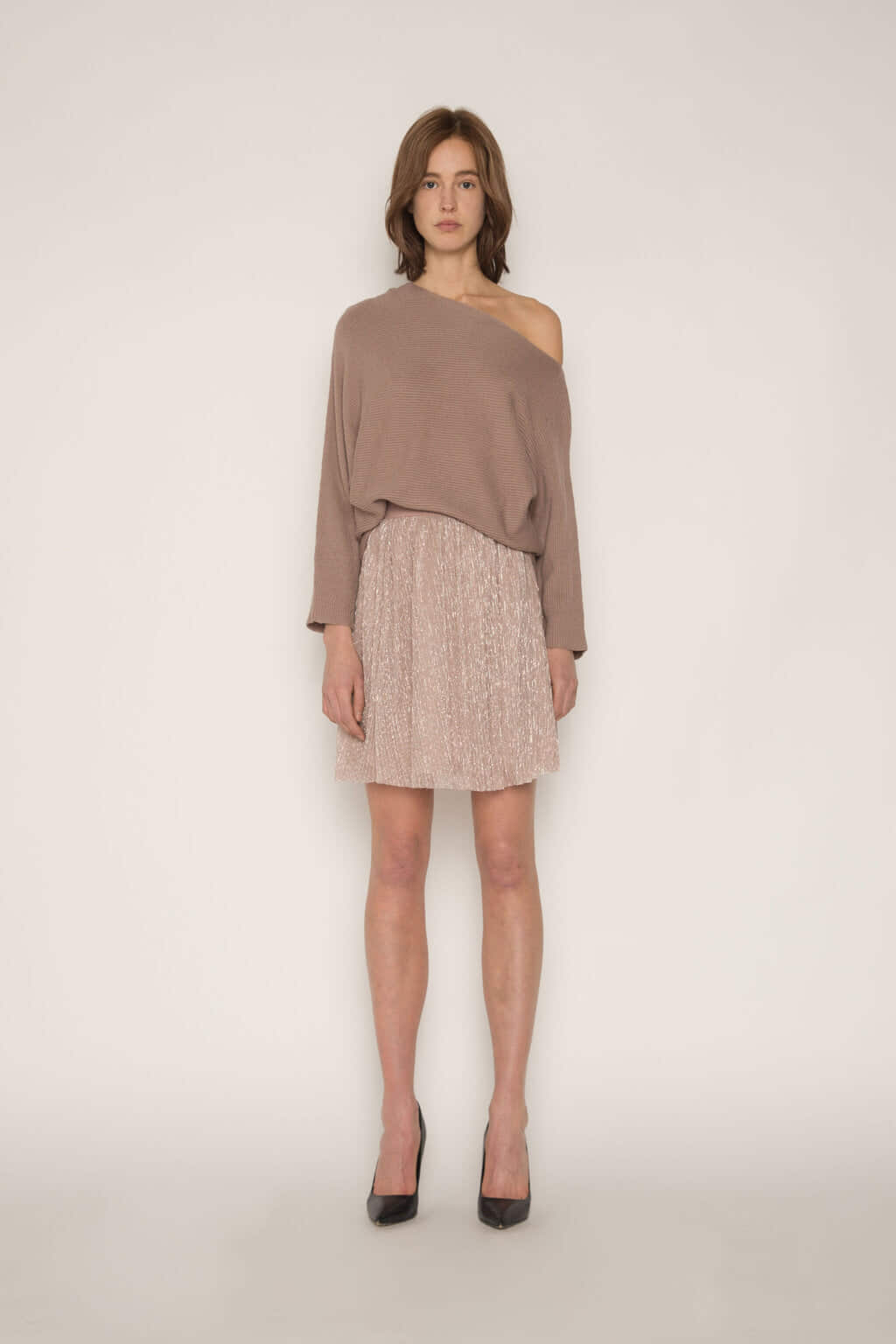 Sweater 1830 Taupe 1