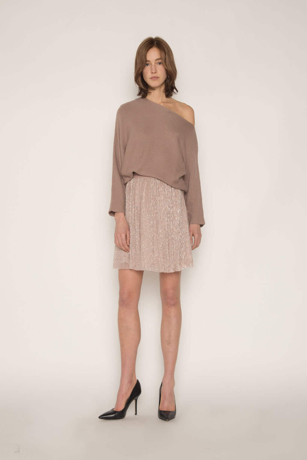 Sweater 1830 Taupe 3