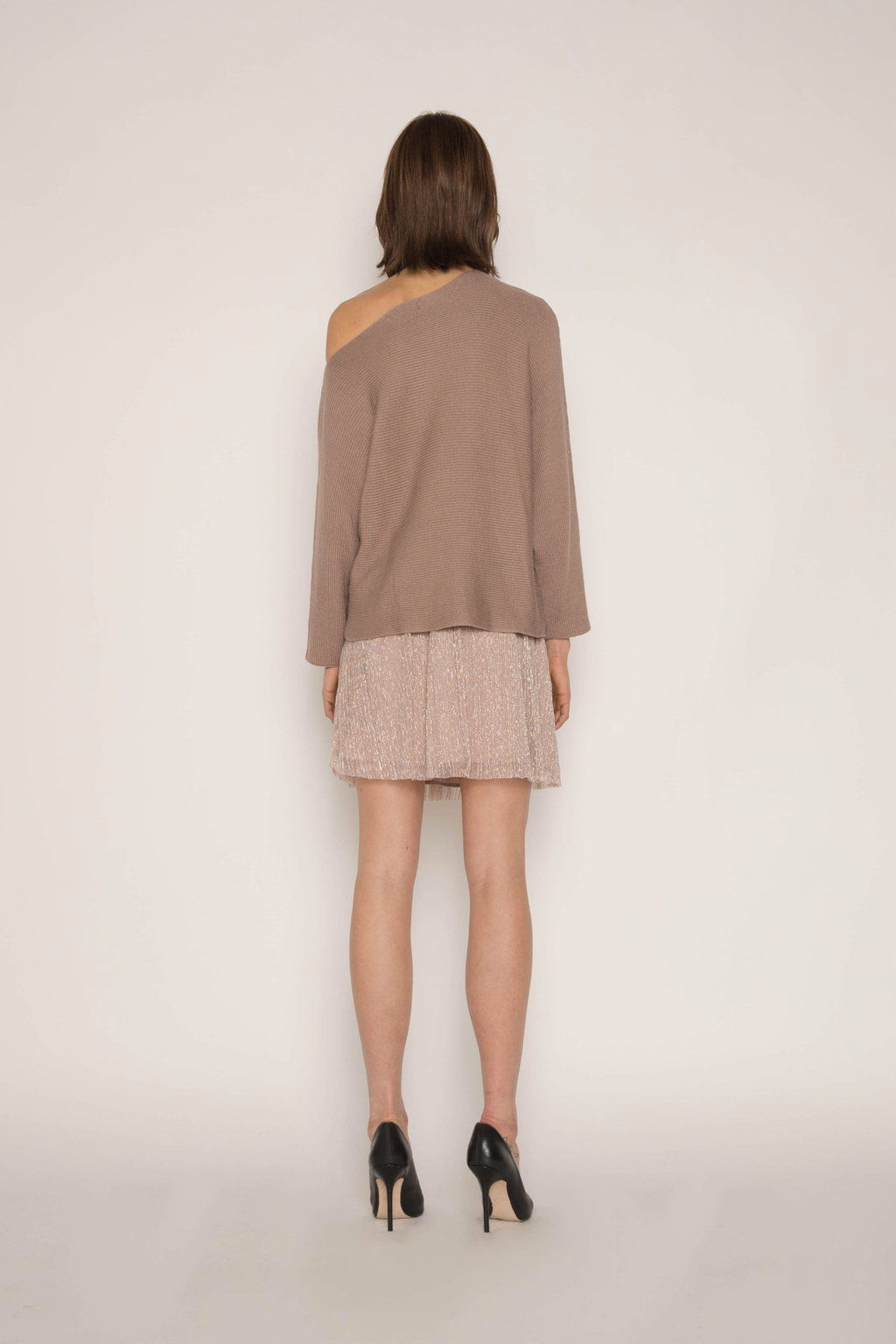 Sweater 1830 Taupe 4