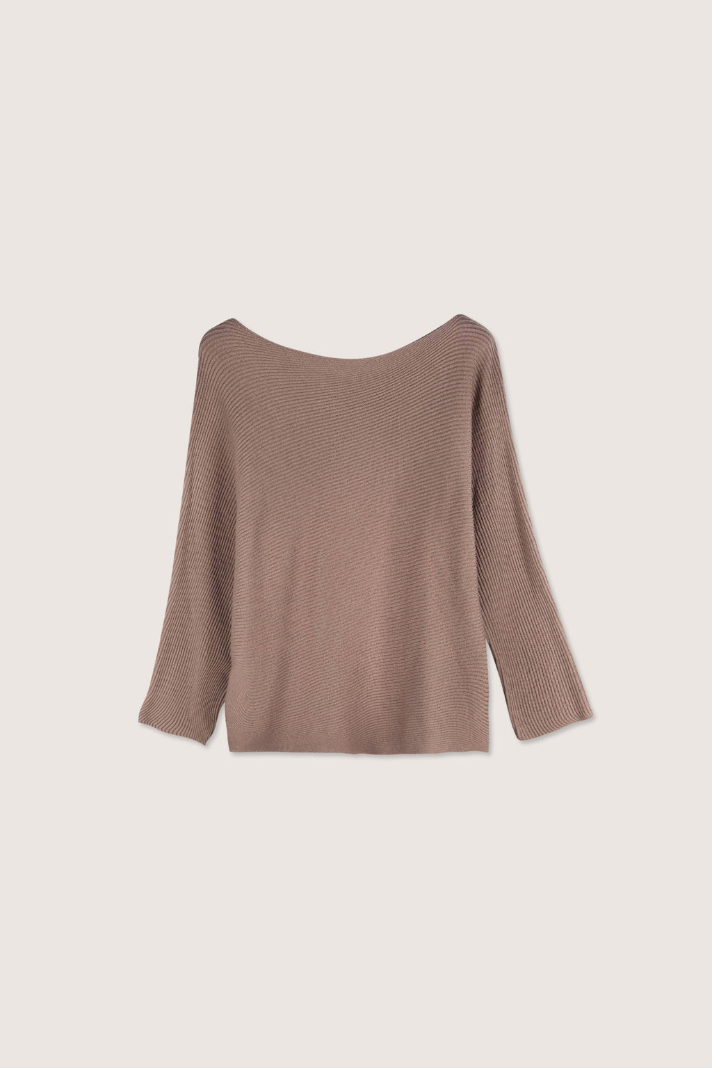 Sweater 1830 Taupe 5