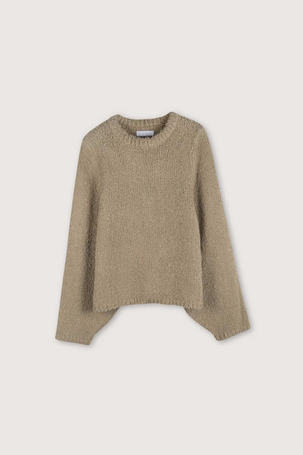 Sweater 1953 Beige 10