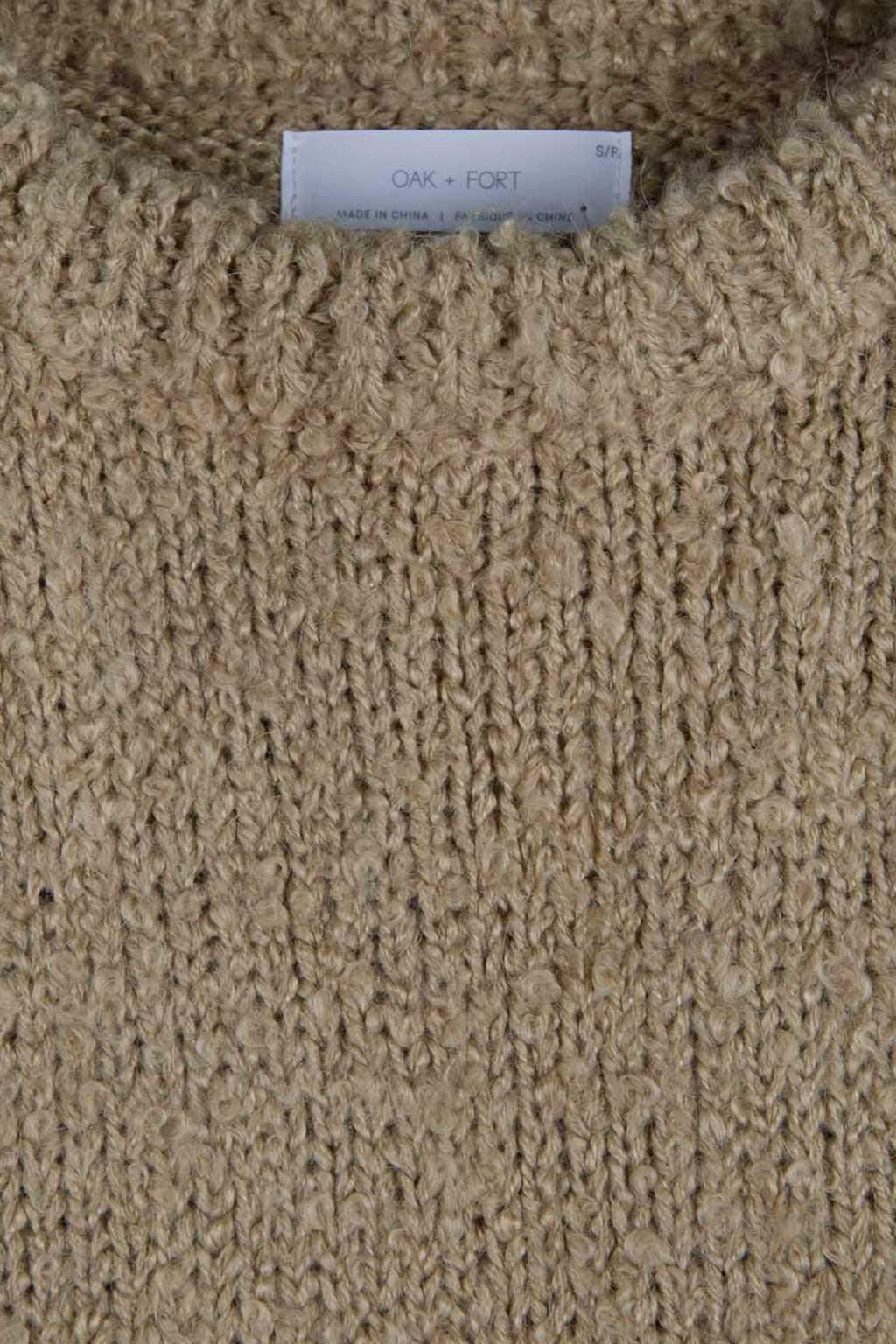 Sweater 1953 Beige 11