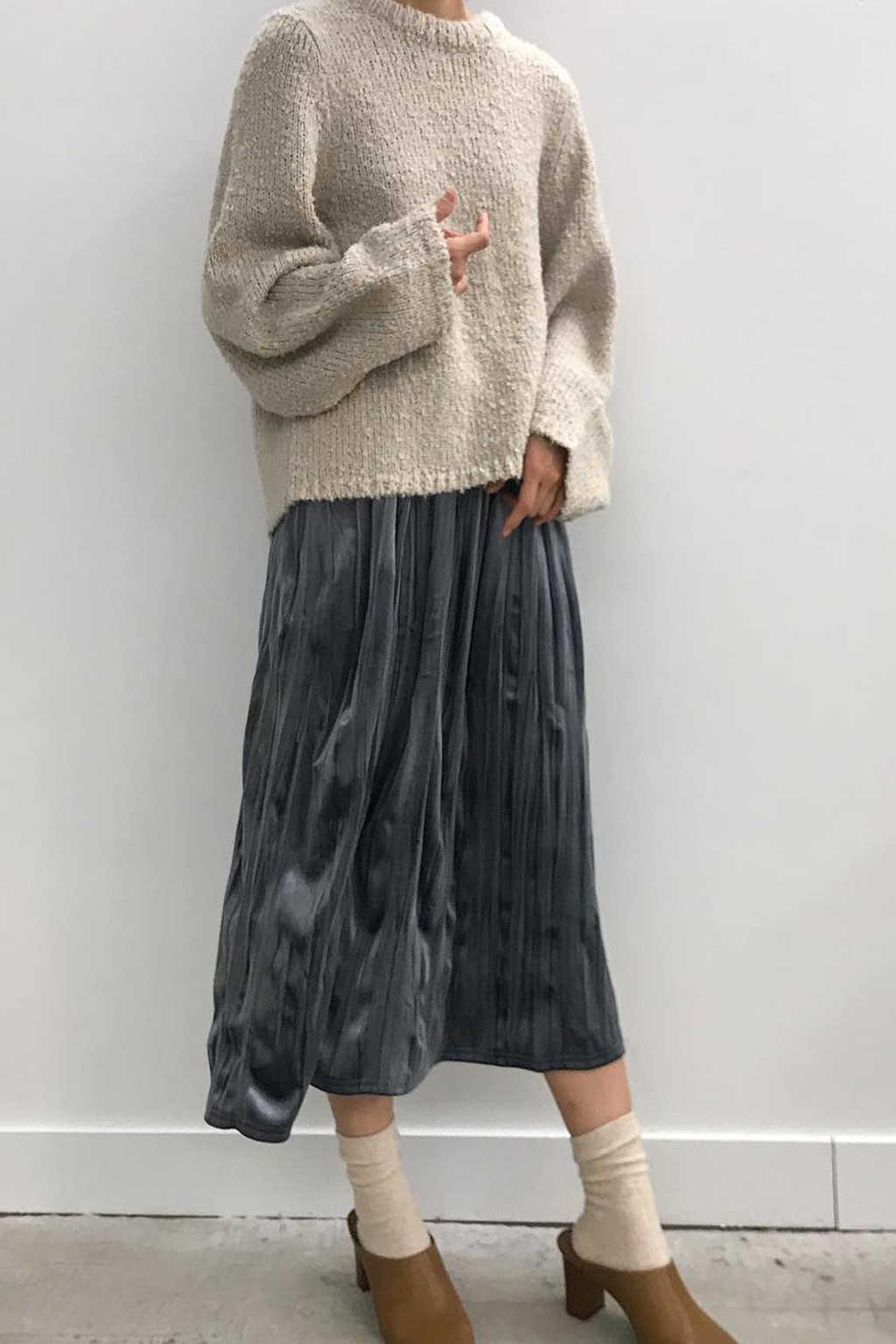Sweater 1953 Gray 1
