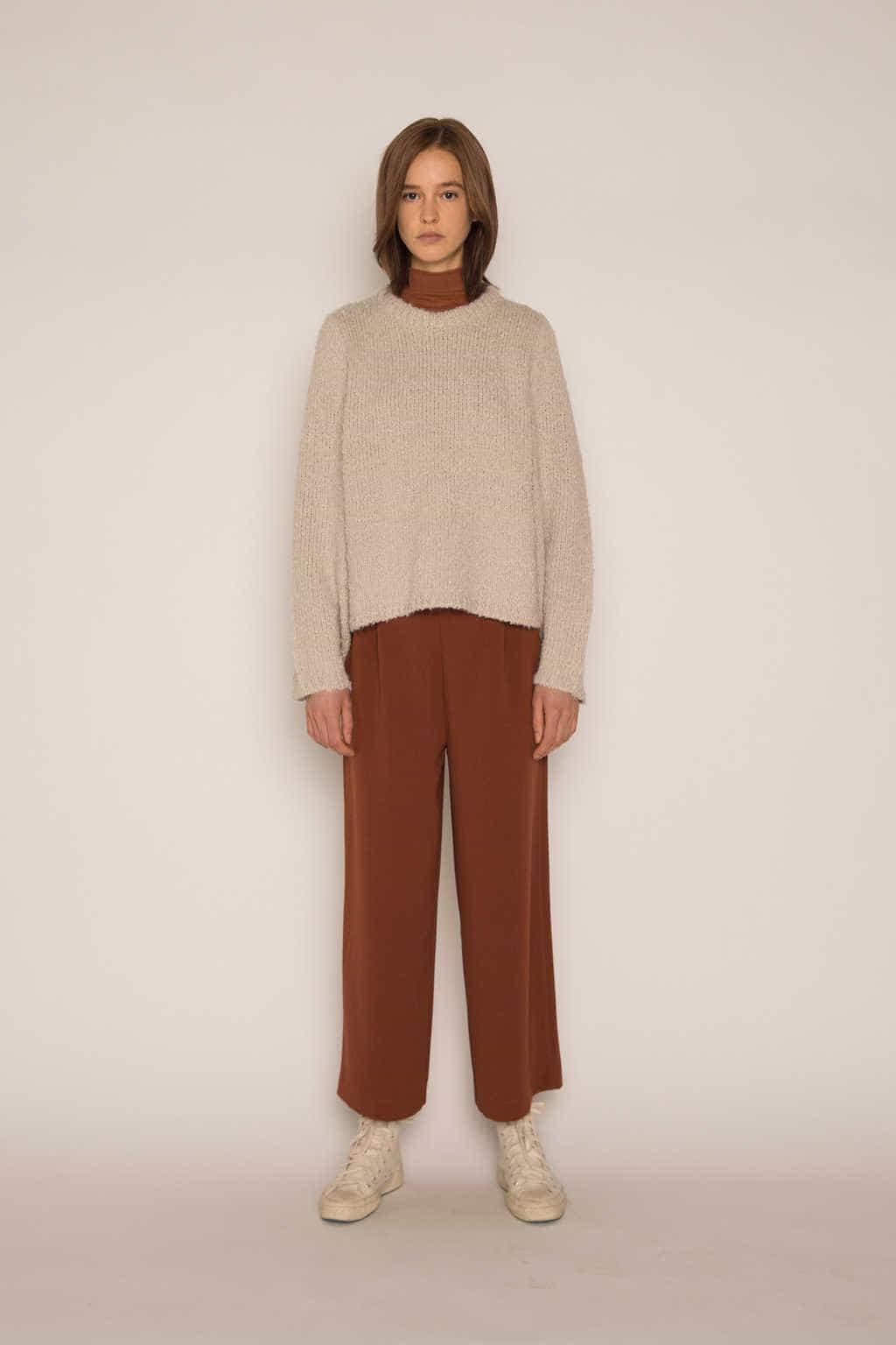 Sweater 1953 Gray 2
