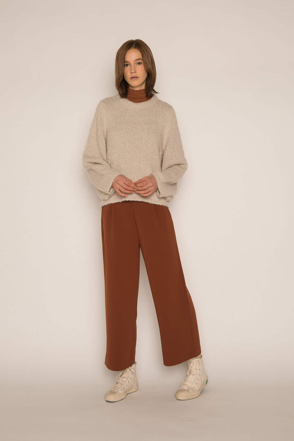 Sweater 1953 Gray 4