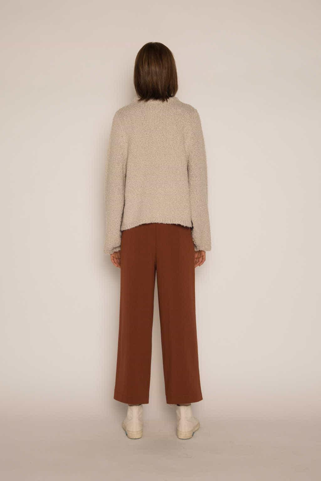 Sweater 1953 Gray 5