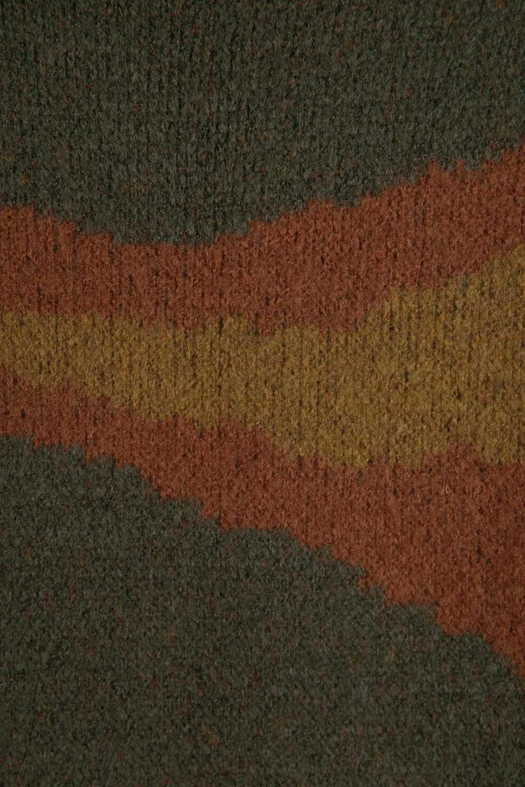 Sweater 1954 Olive 9