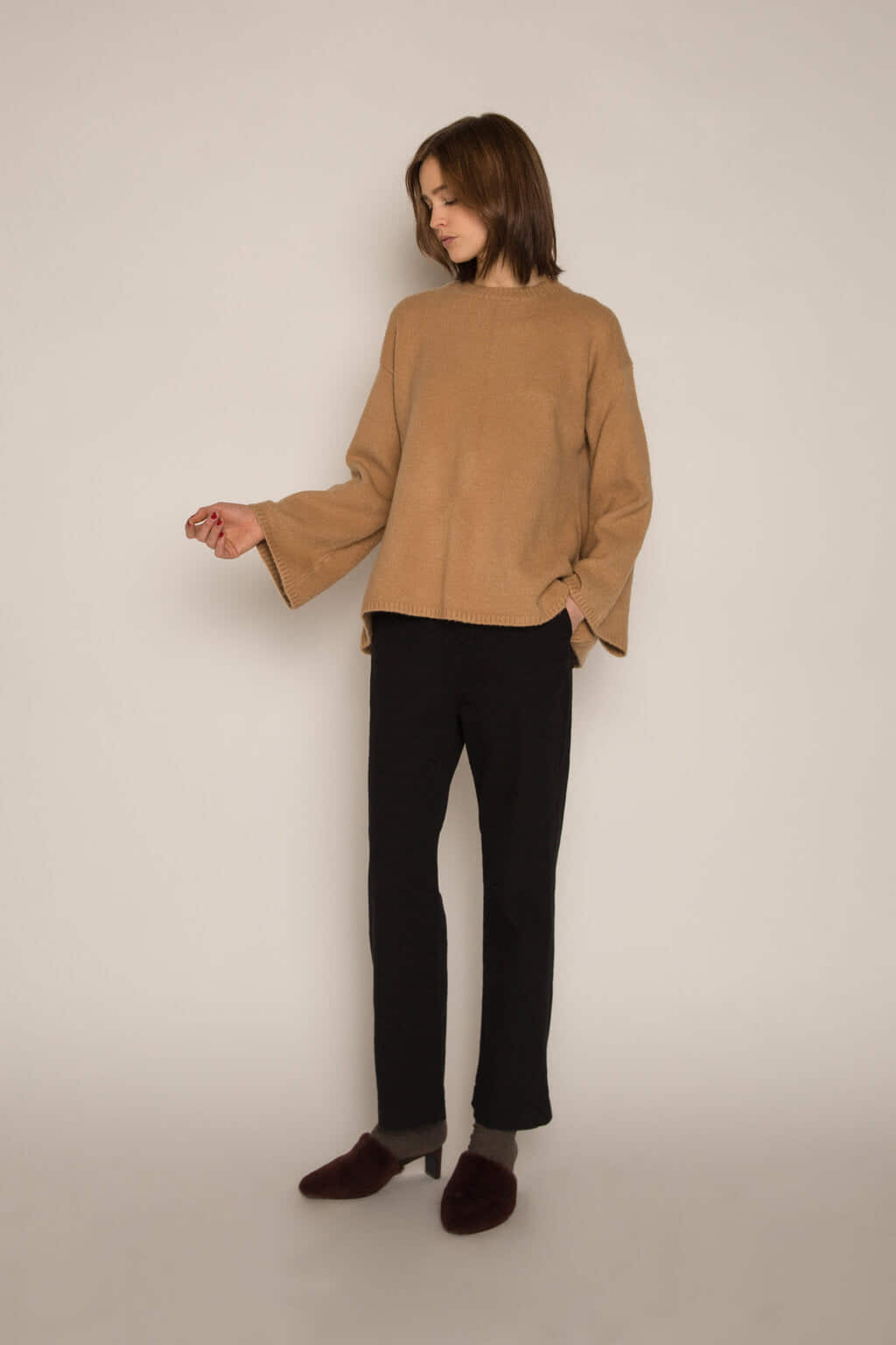Sweater 1966 Beige 4