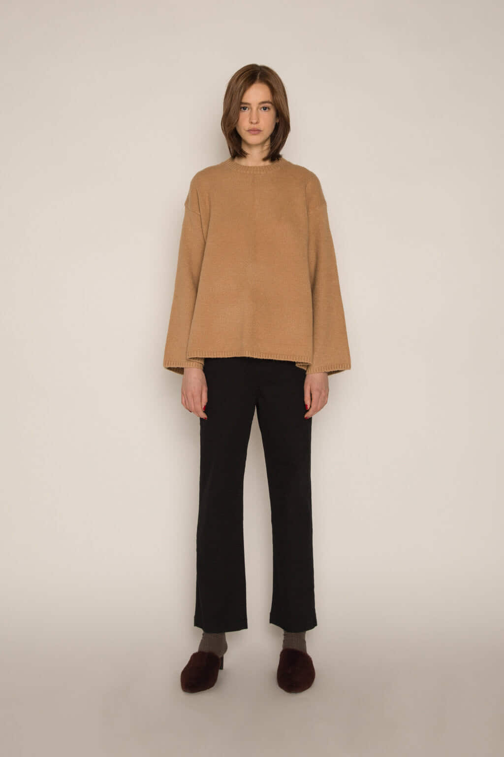 Sweater 1966 Beige 5