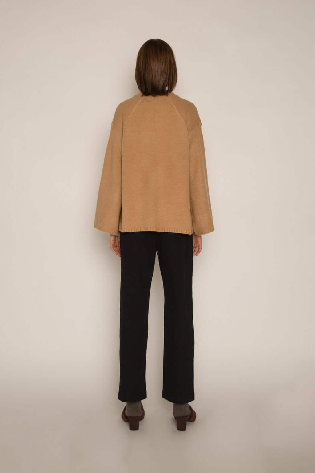Sweater 1966 Beige 7