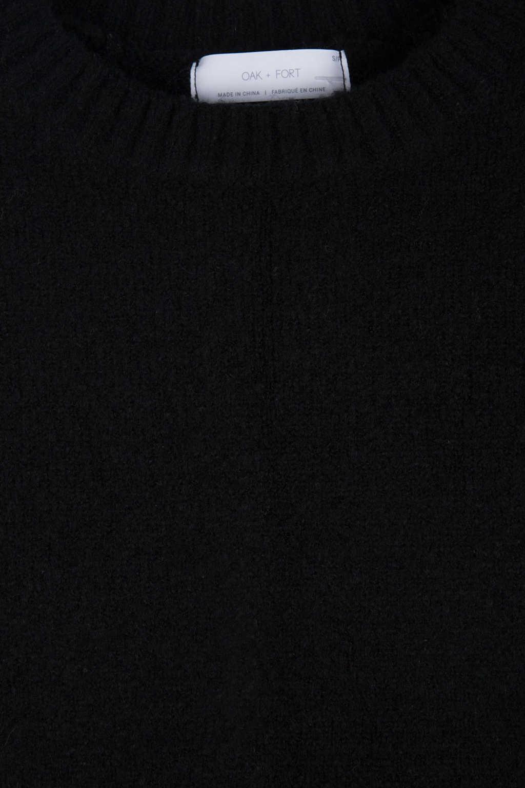 Sweater 1966 Black 9