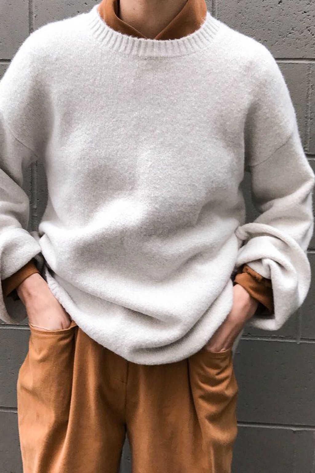 Sweater 1966 Oatmeal 1