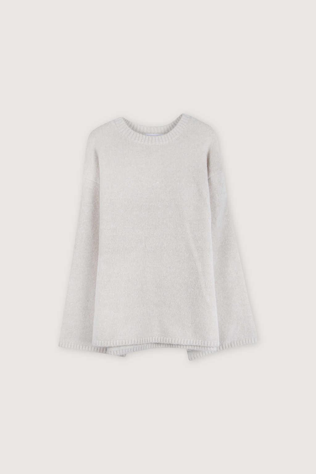 Sweater 1966 Oatmeal 2