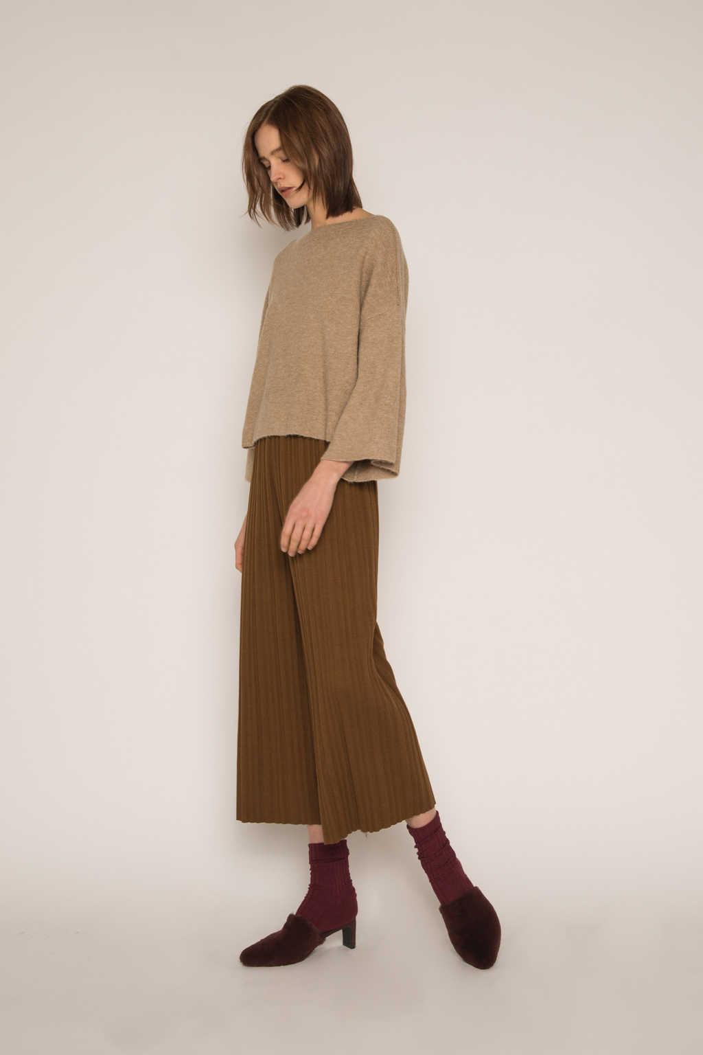 Sweater 2028 Beige 2