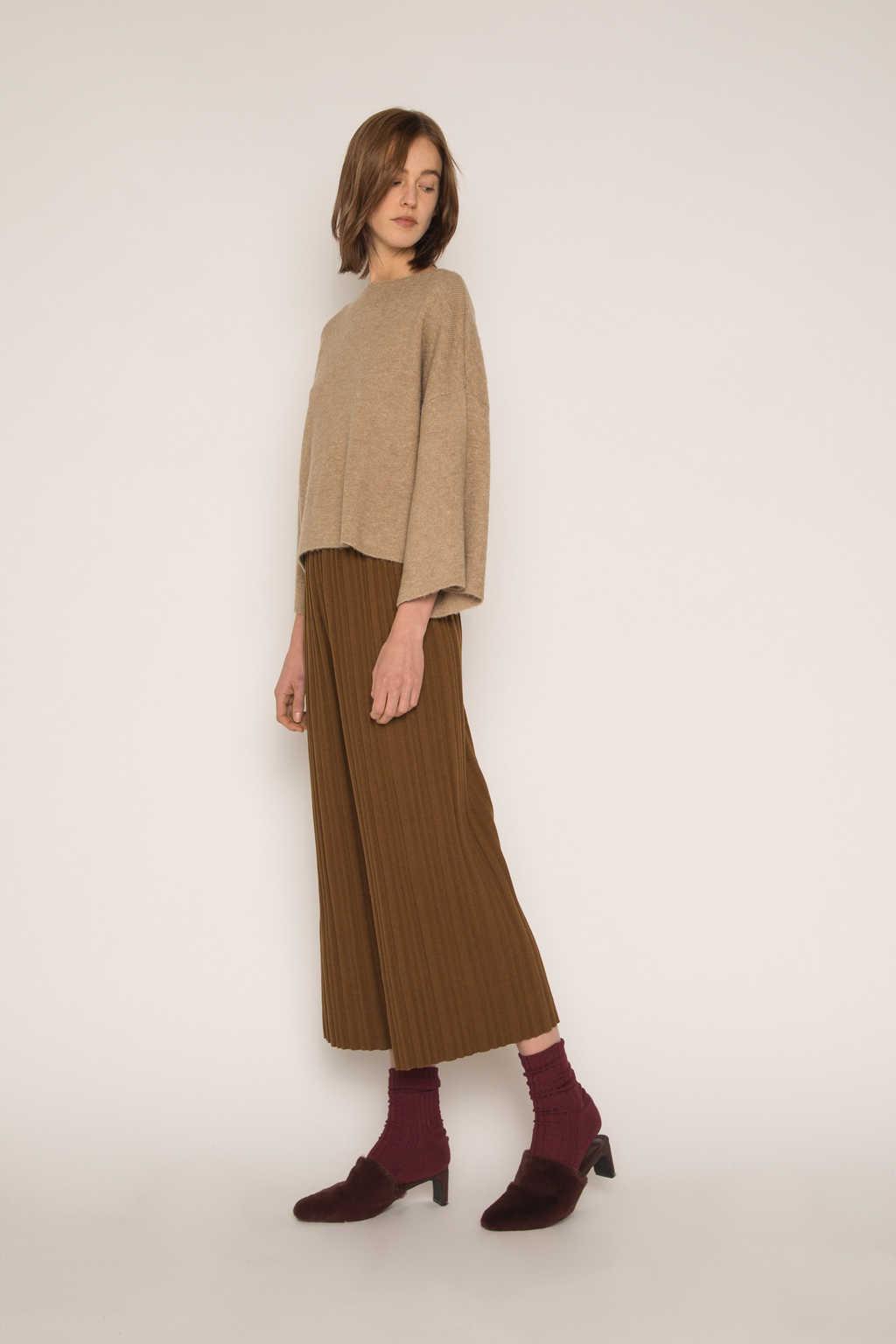 Sweater 2028 Beige 4