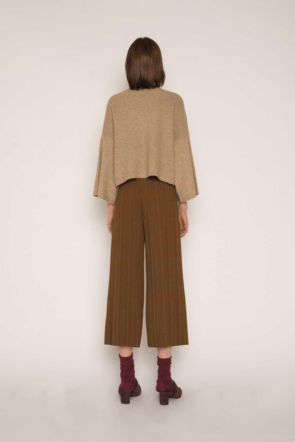 Sweater 2028 Beige 5