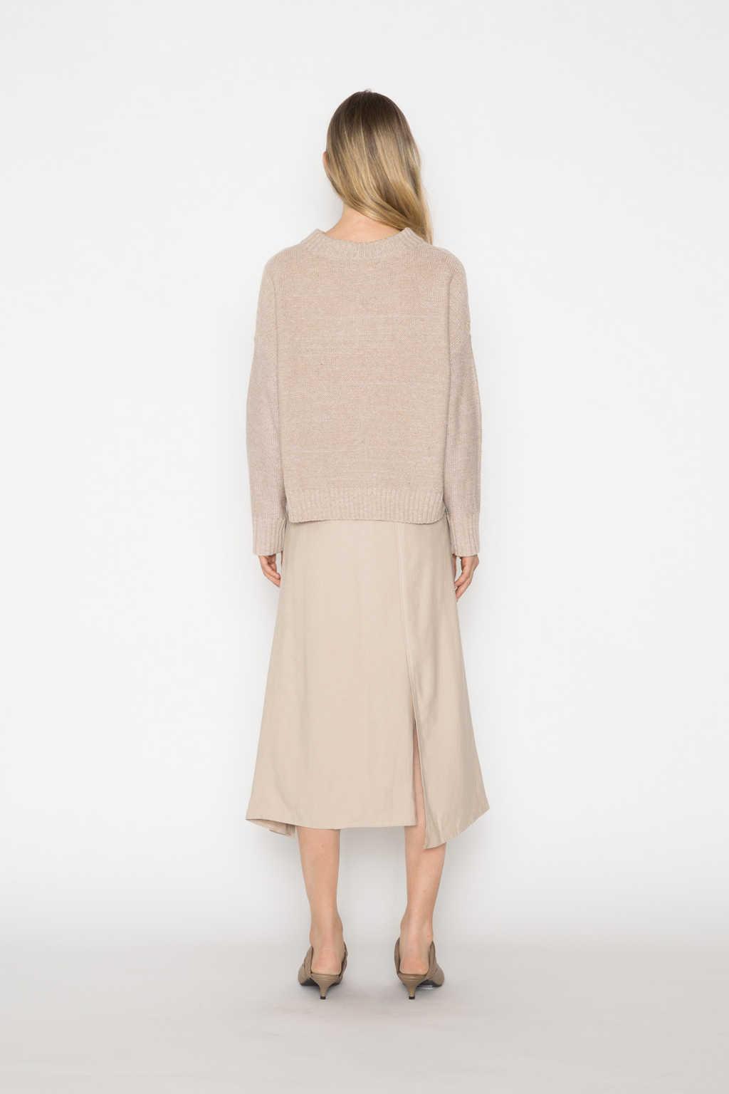 Sweater 2107 Beige 4