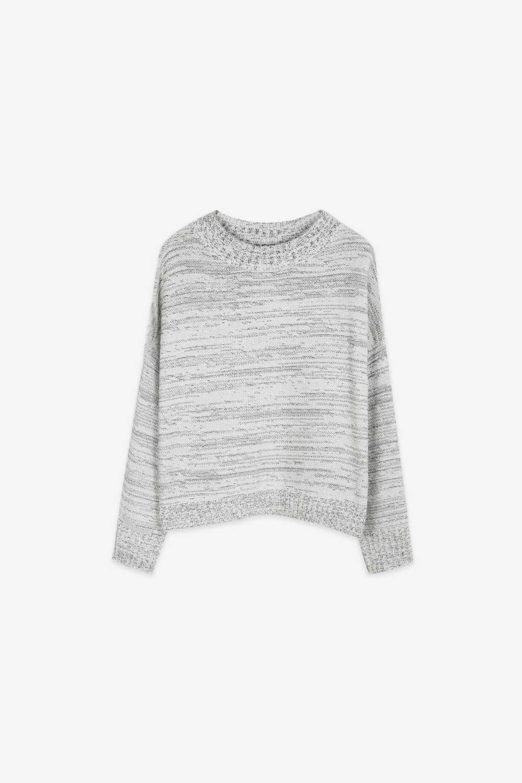 Sweater 2107 White 7
