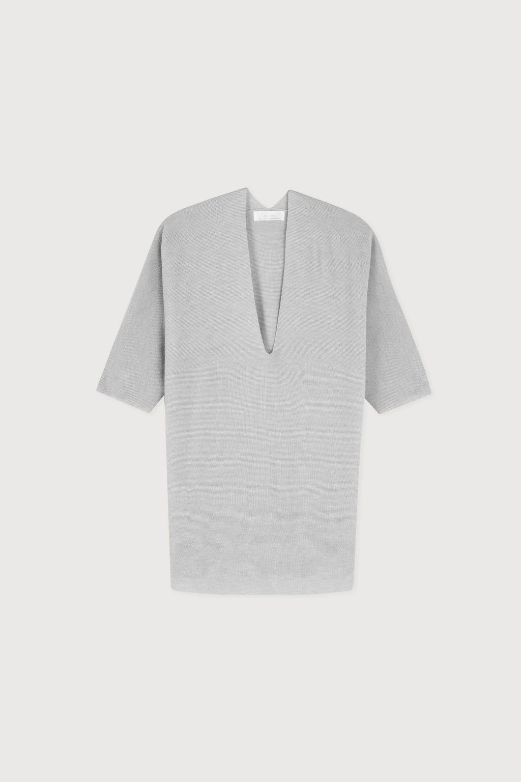 Sweater 21112019 Light Gray 5