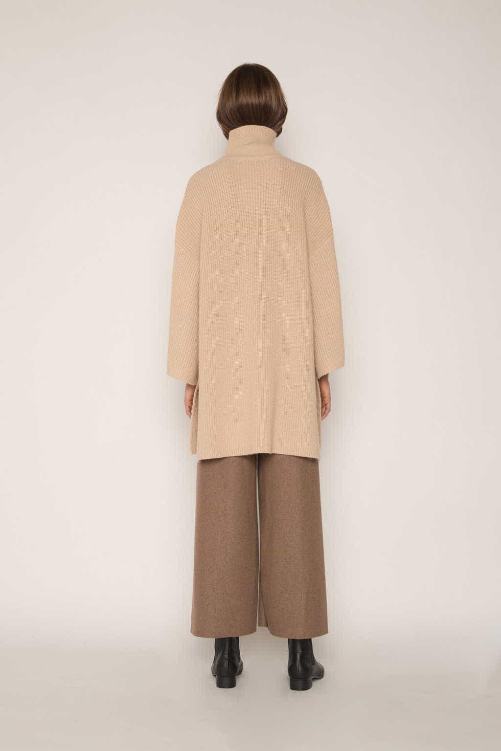 Sweater 2287 Beige 4