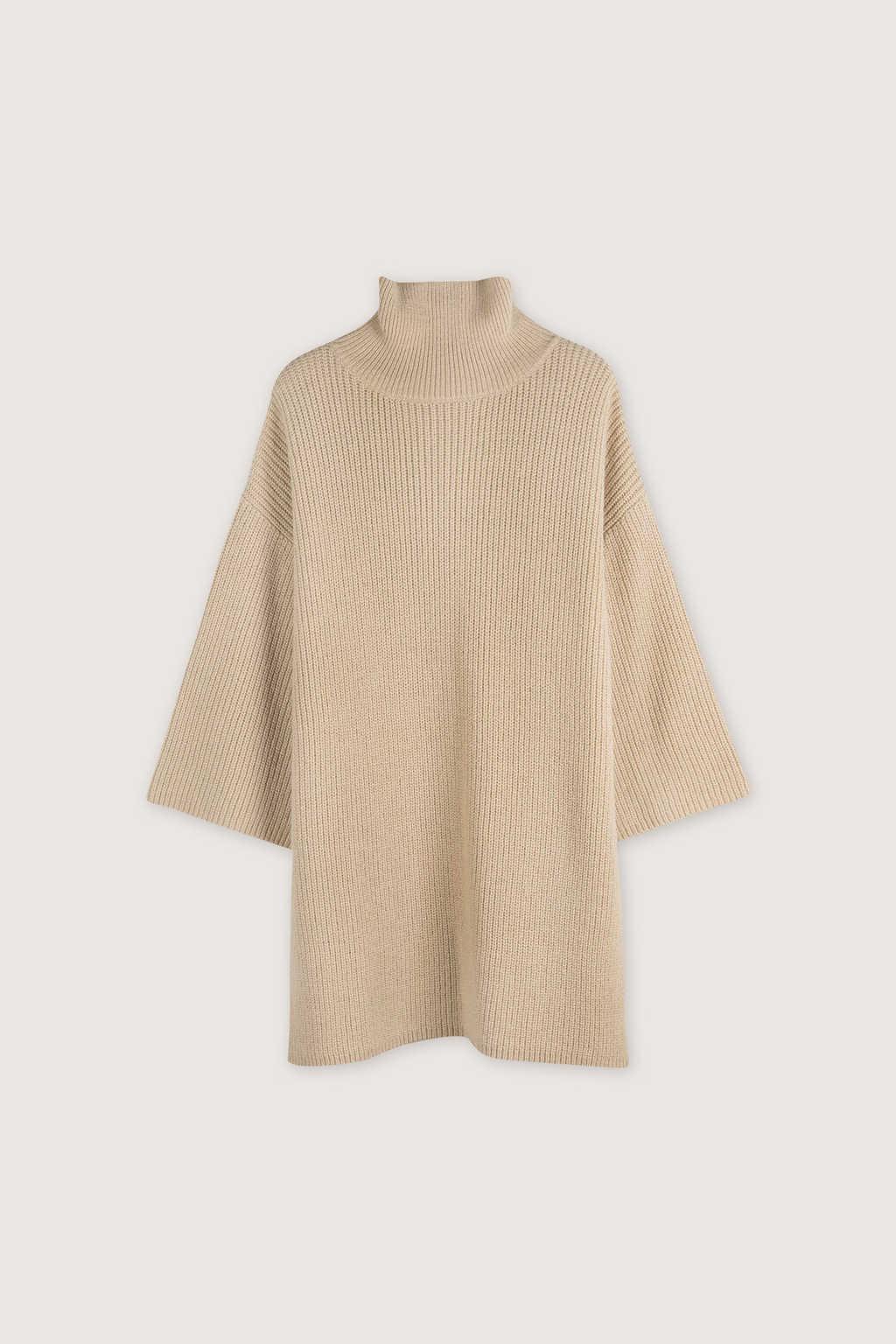 Sweater 2287 Beige 5