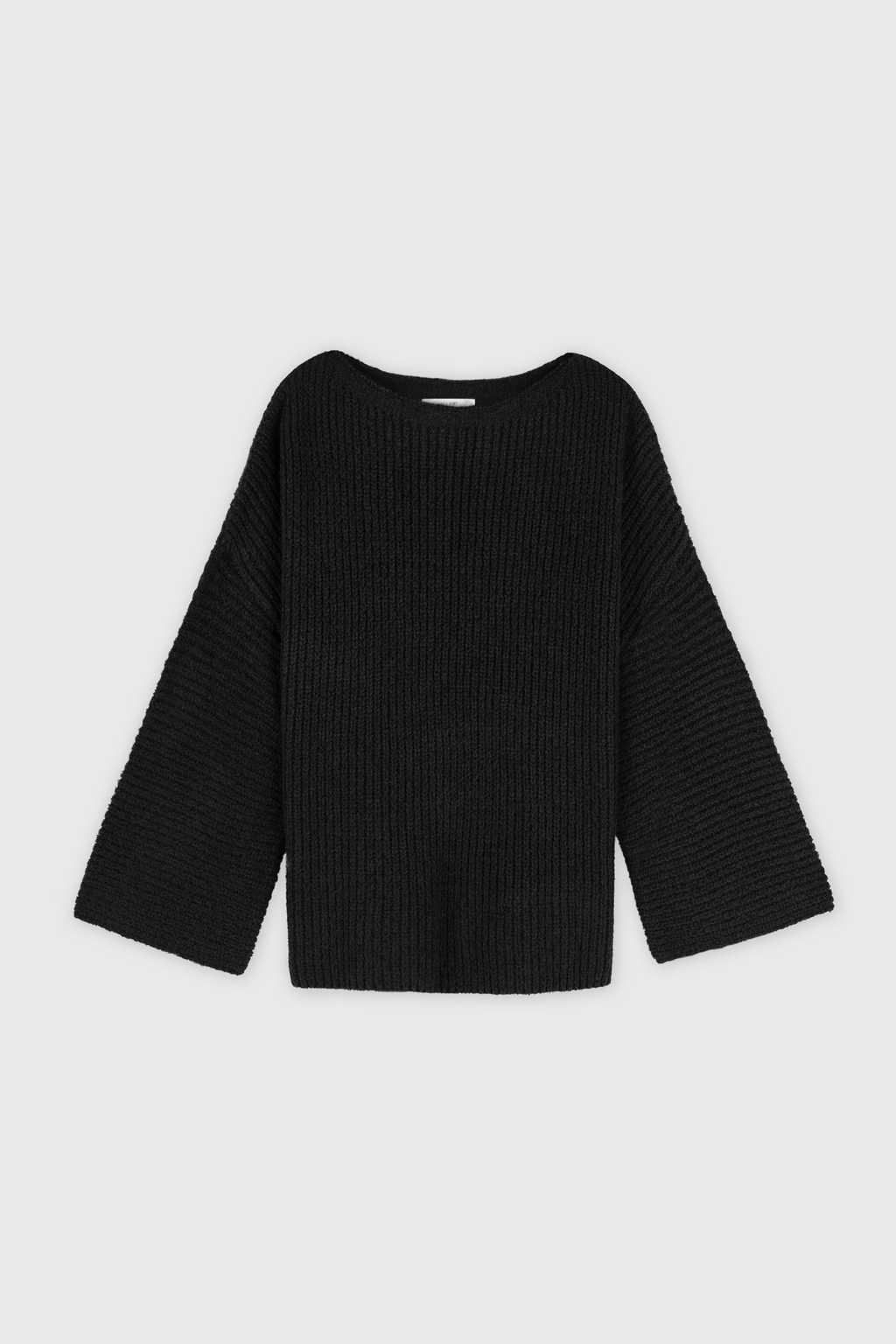 Sweater 2318 Black 10