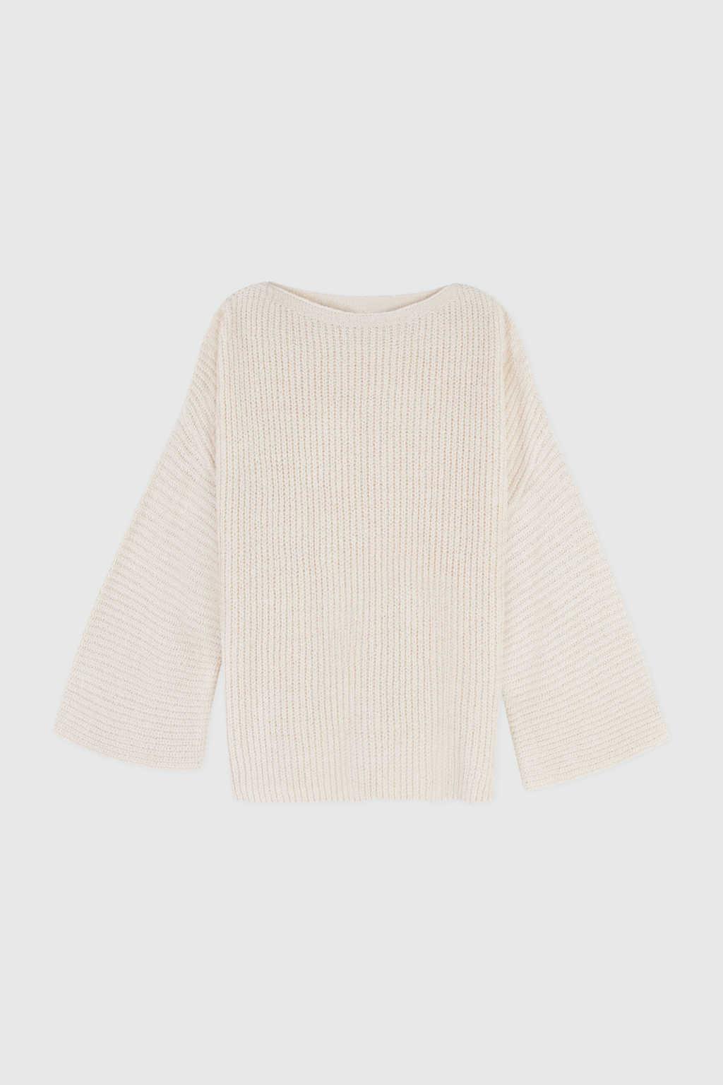 Sweater 2318 Cream 6