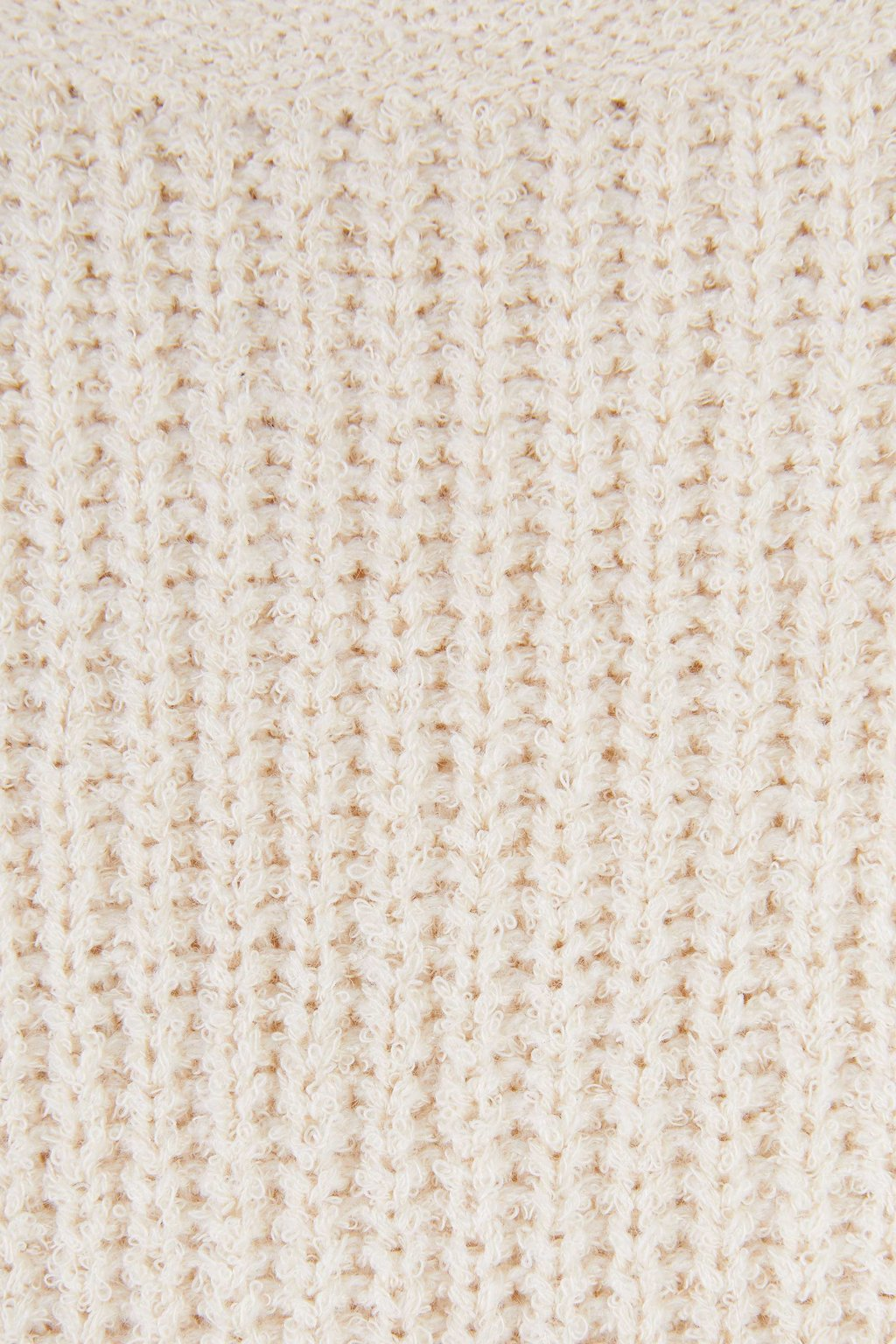 Sweater 2318 Cream 7
