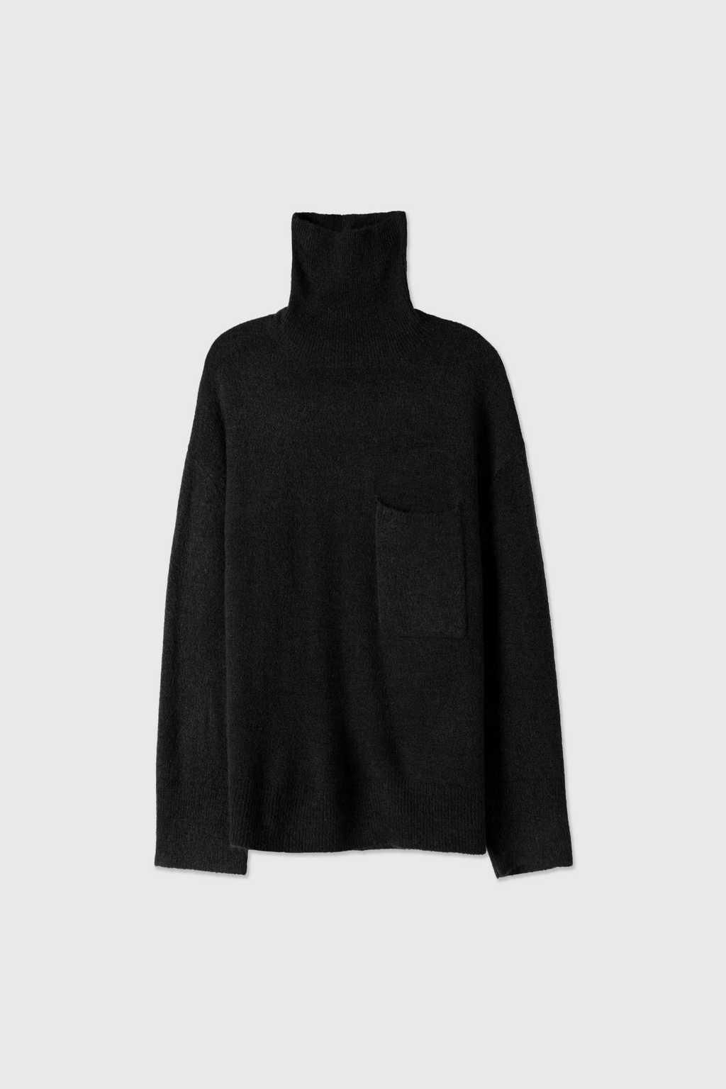 Sweater 24062018 Black 10