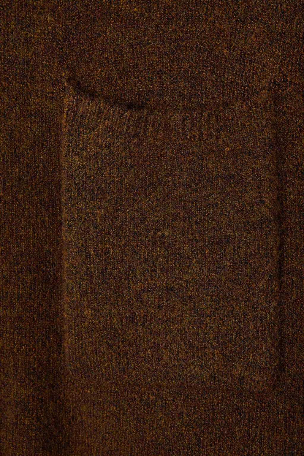 Sweater 24062018 Brown 9