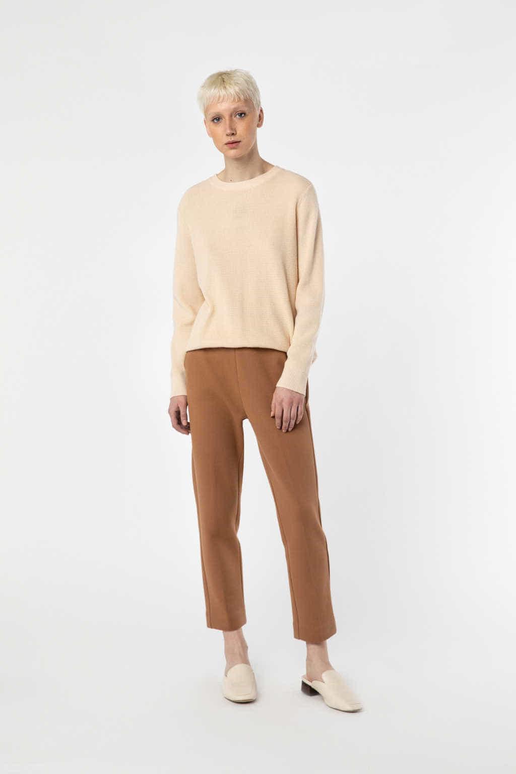 Sweater 24272019 Cream 12