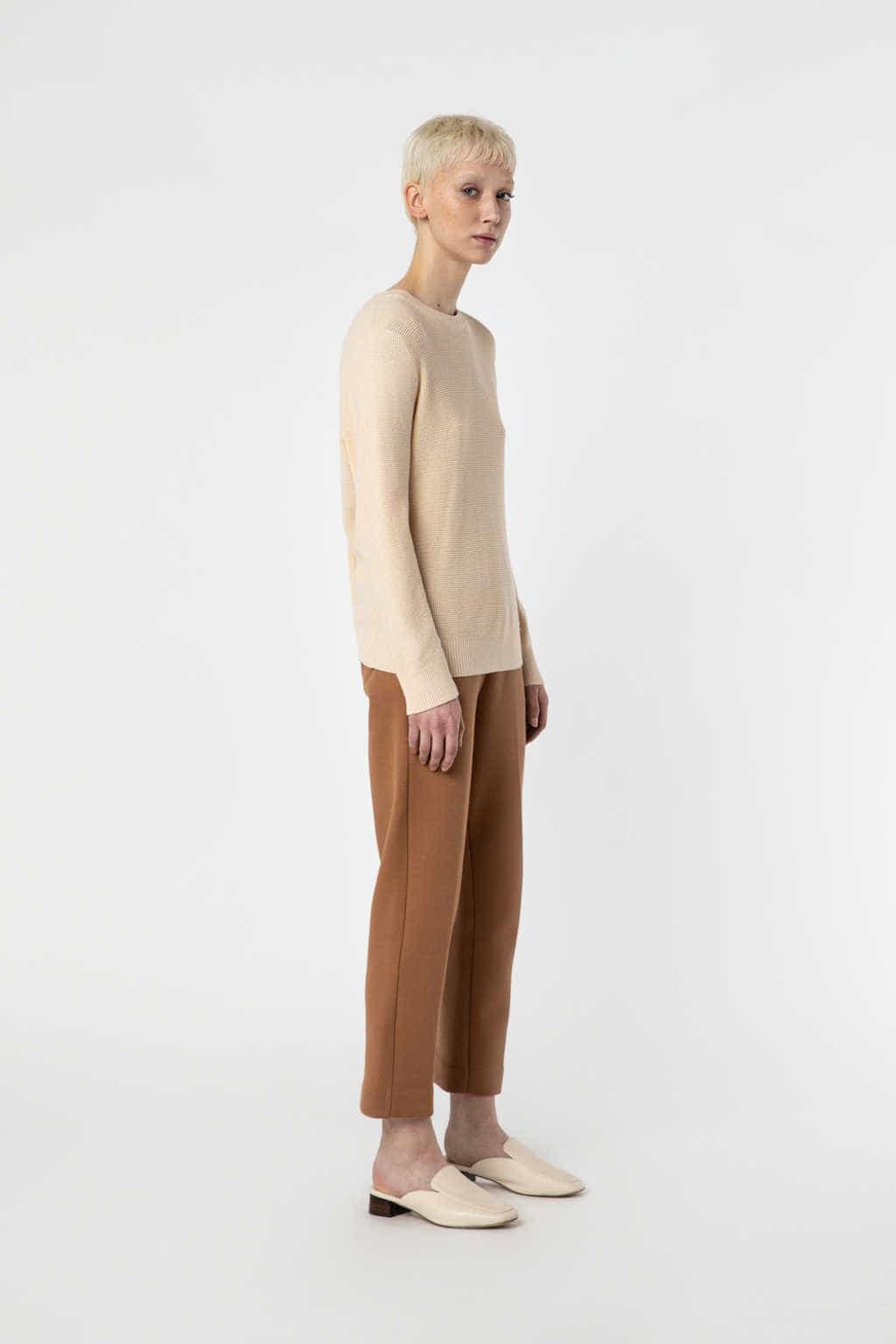 Sweater 24272019 Cream 13