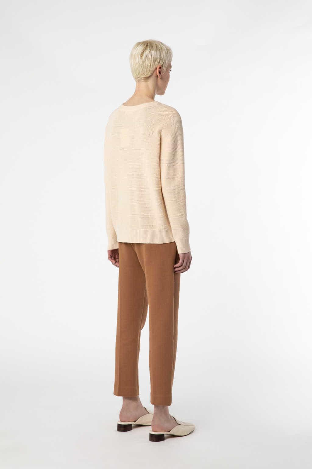 Sweater 24272019 Cream 14