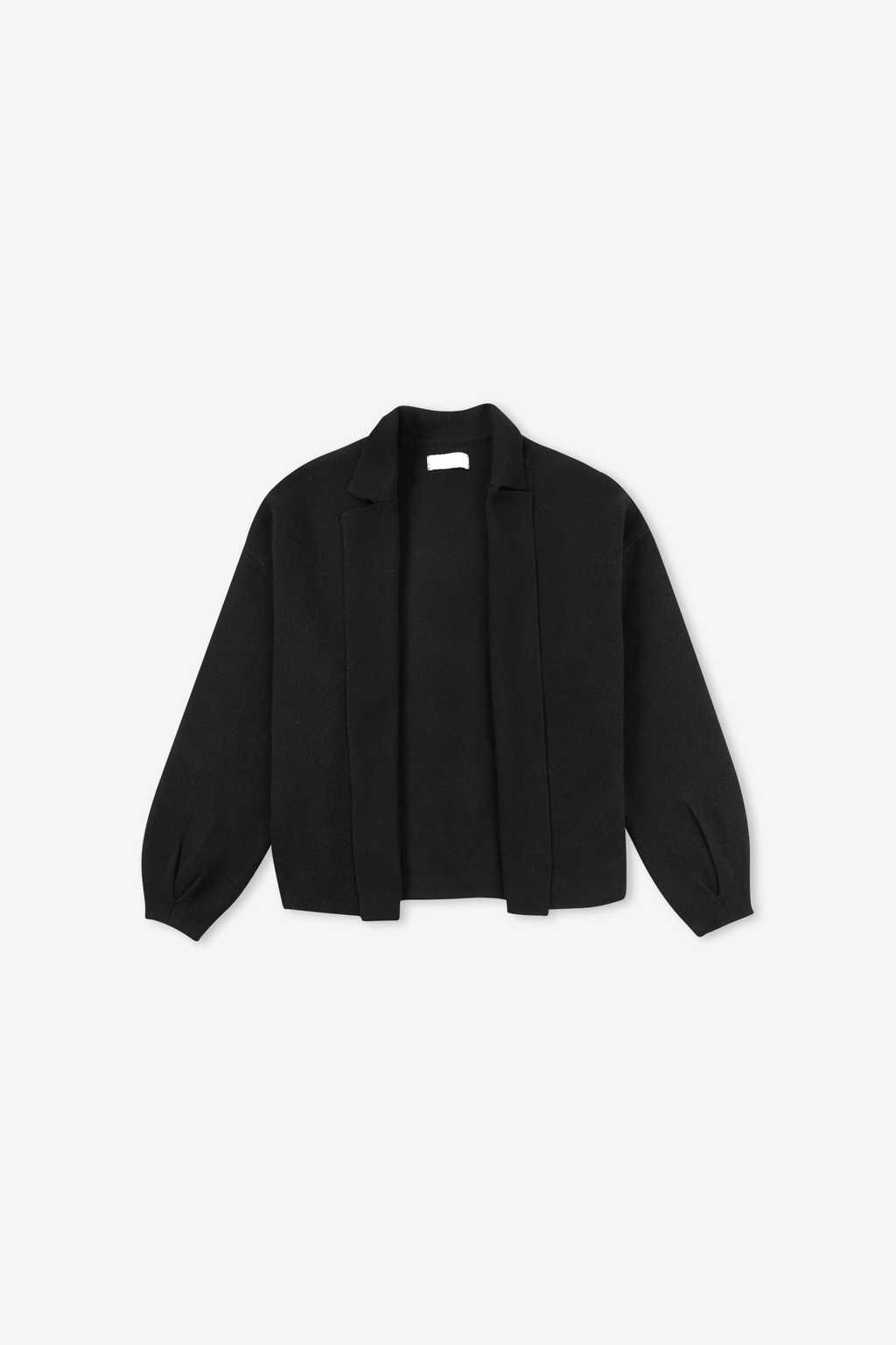 Sweater 2470 Black 5