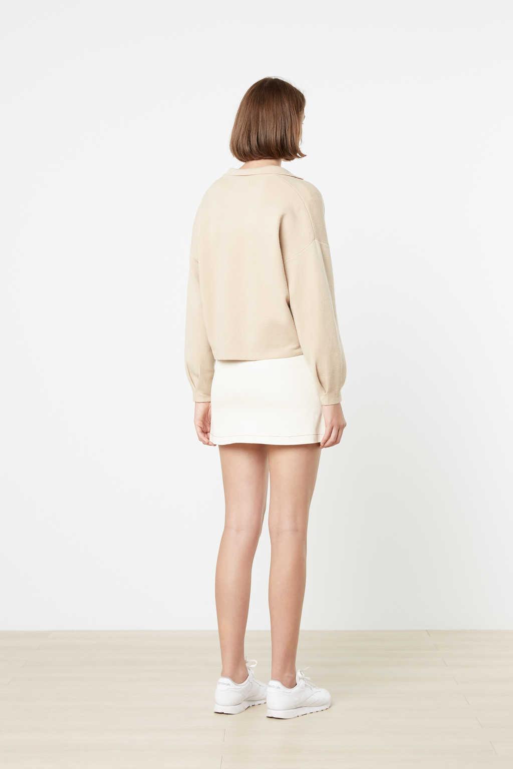 Sweater 2470 Oatmeal 10