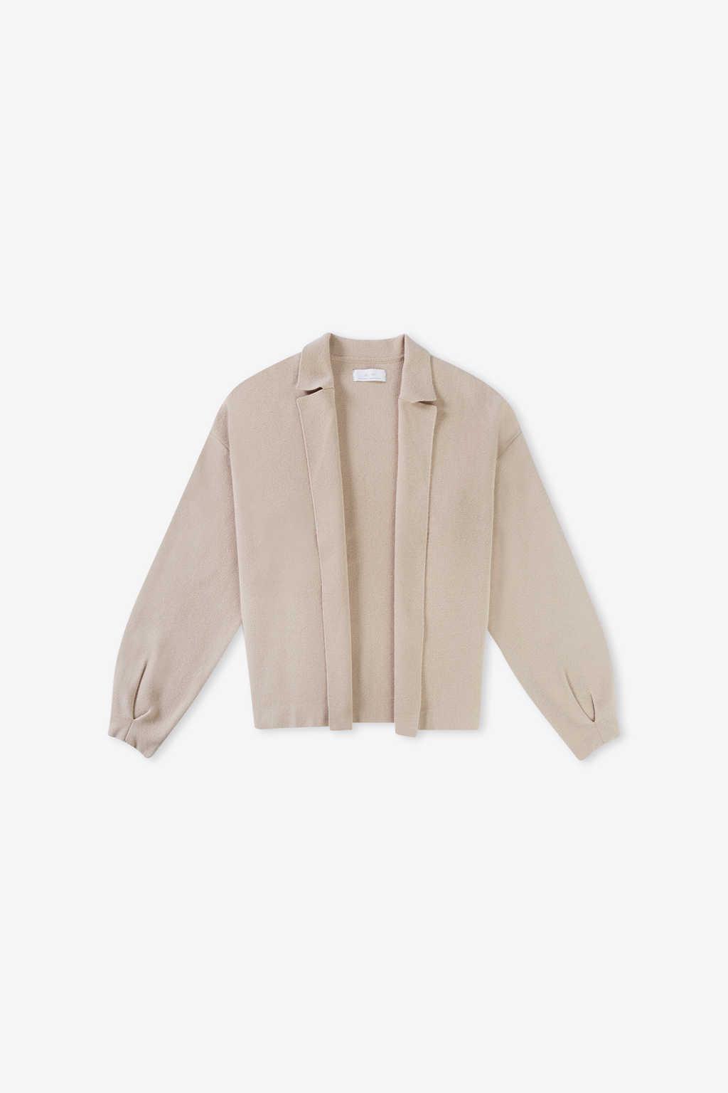 Sweater 2470 Oatmeal 11