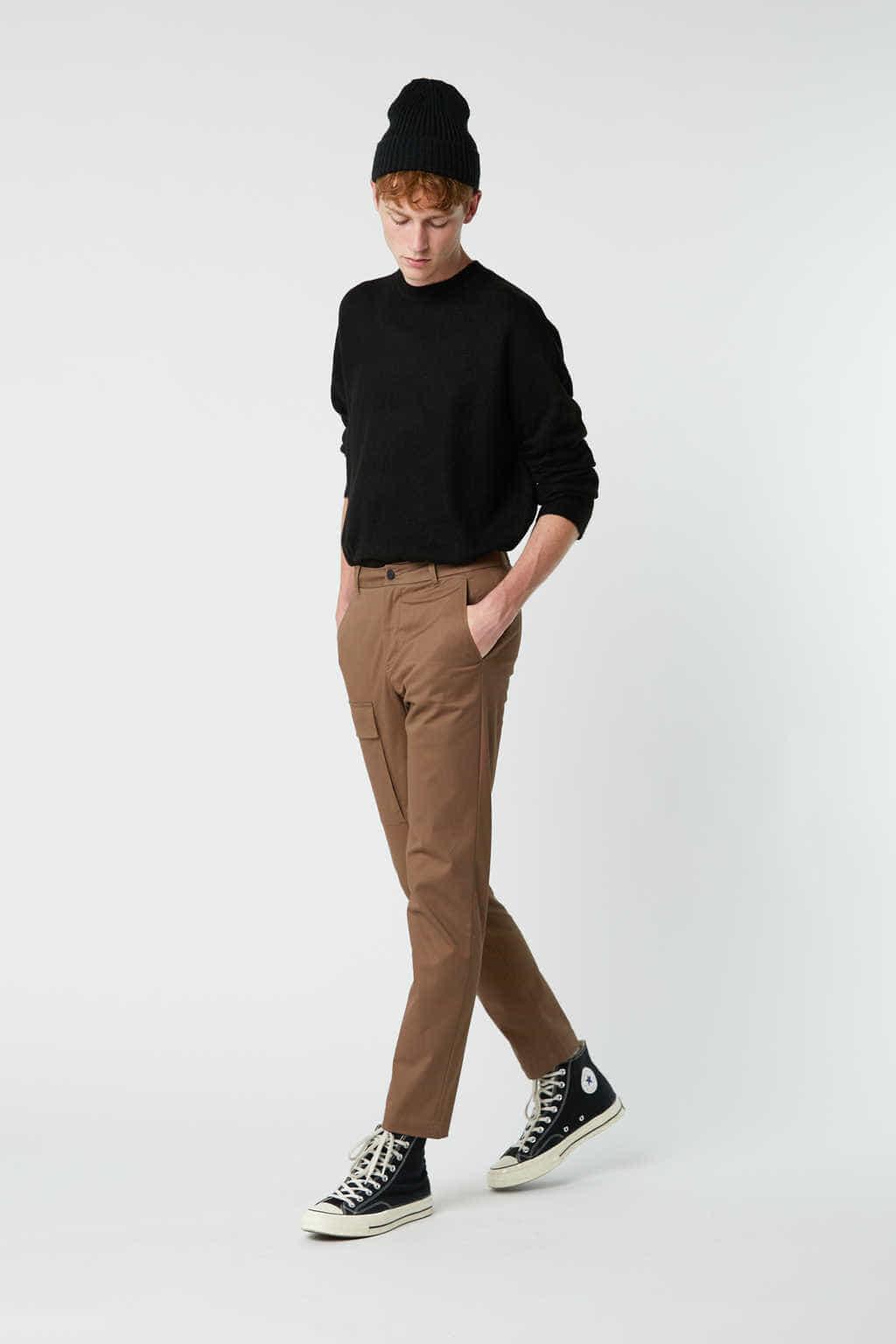 Sweater 2482 Black 15