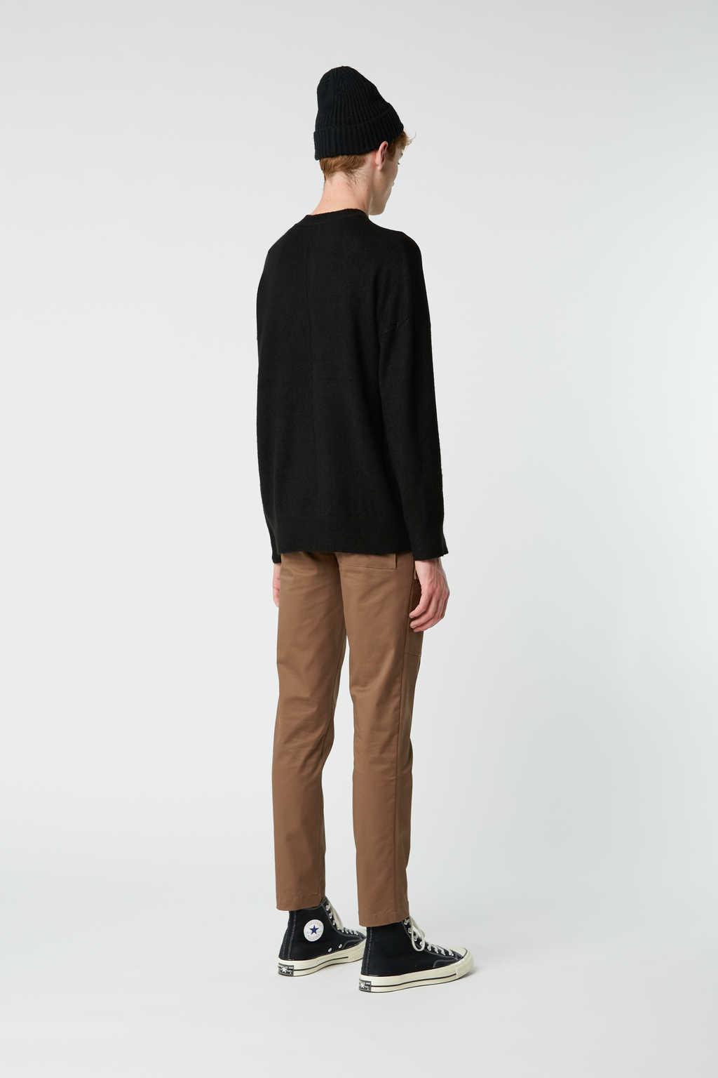 Sweater 2482 Black 16