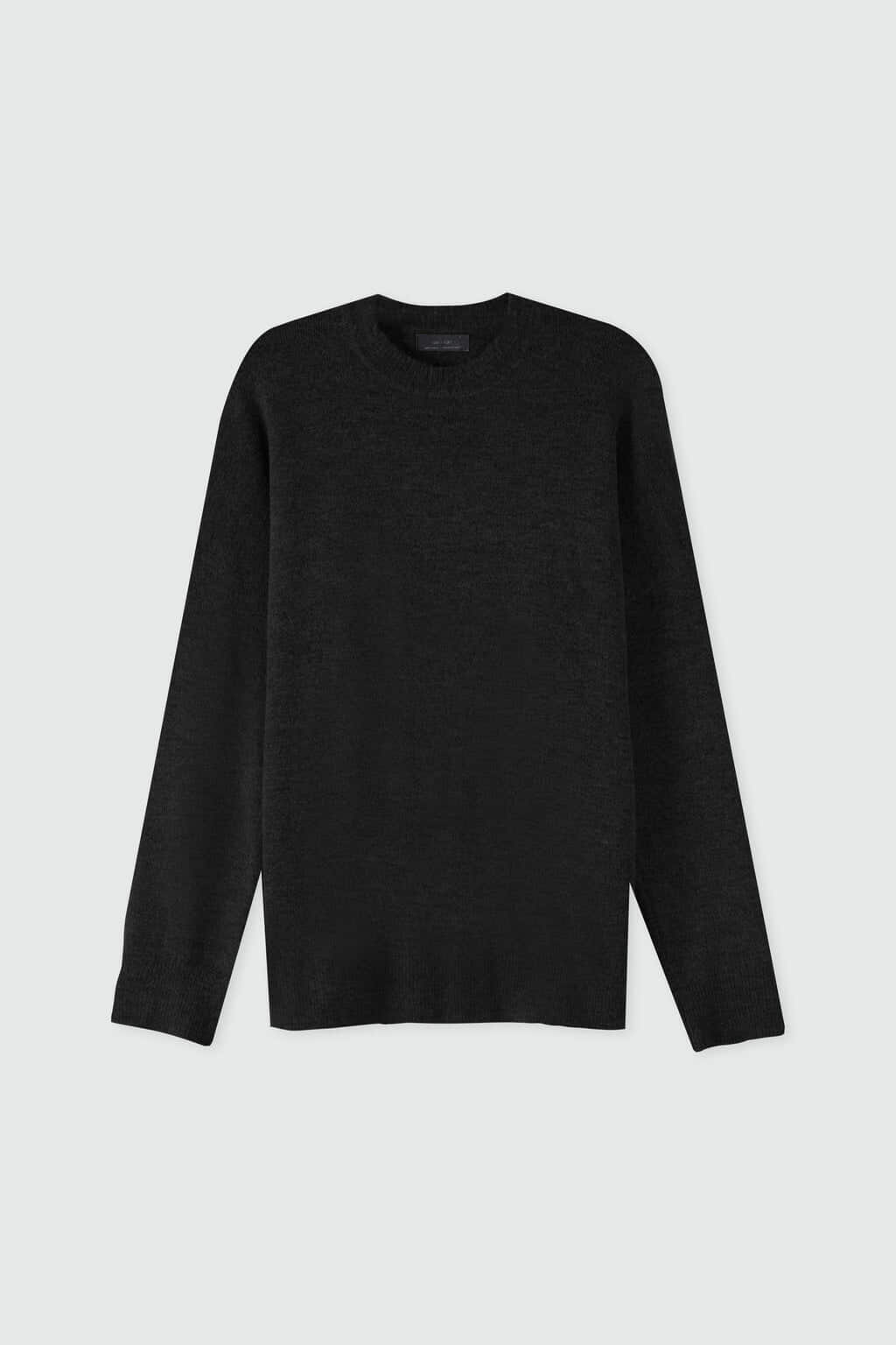 Sweater 2482 Black 17