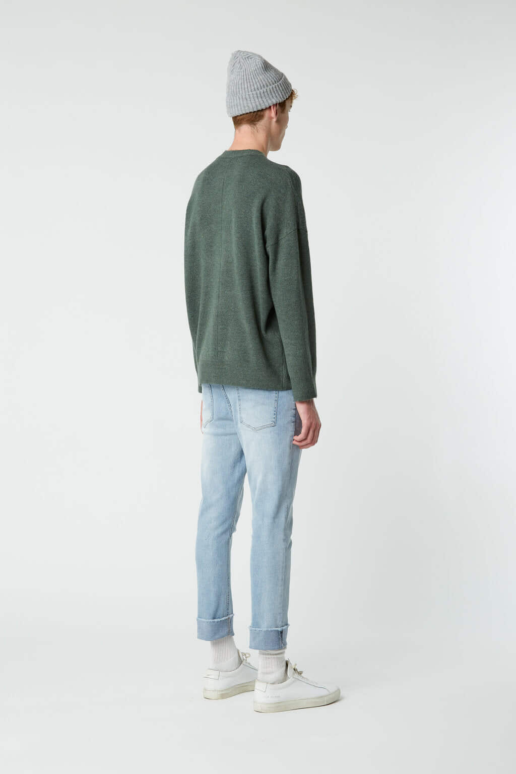 Sweater 2482 Green 10