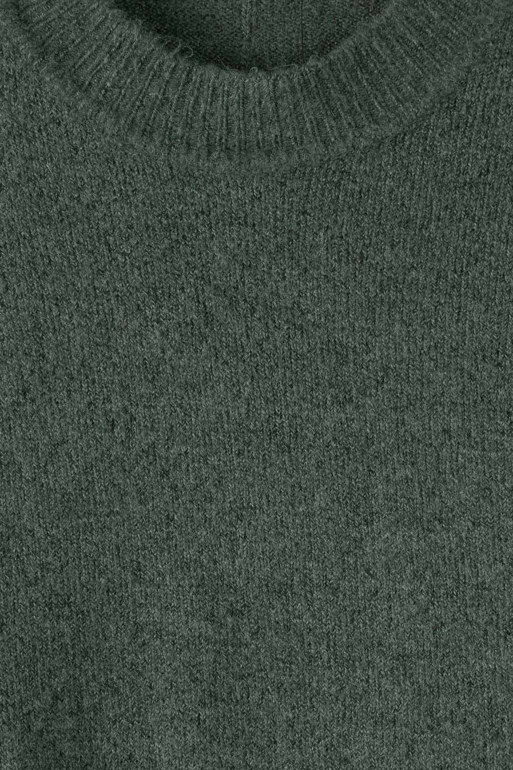 Sweater 2482 Green 12