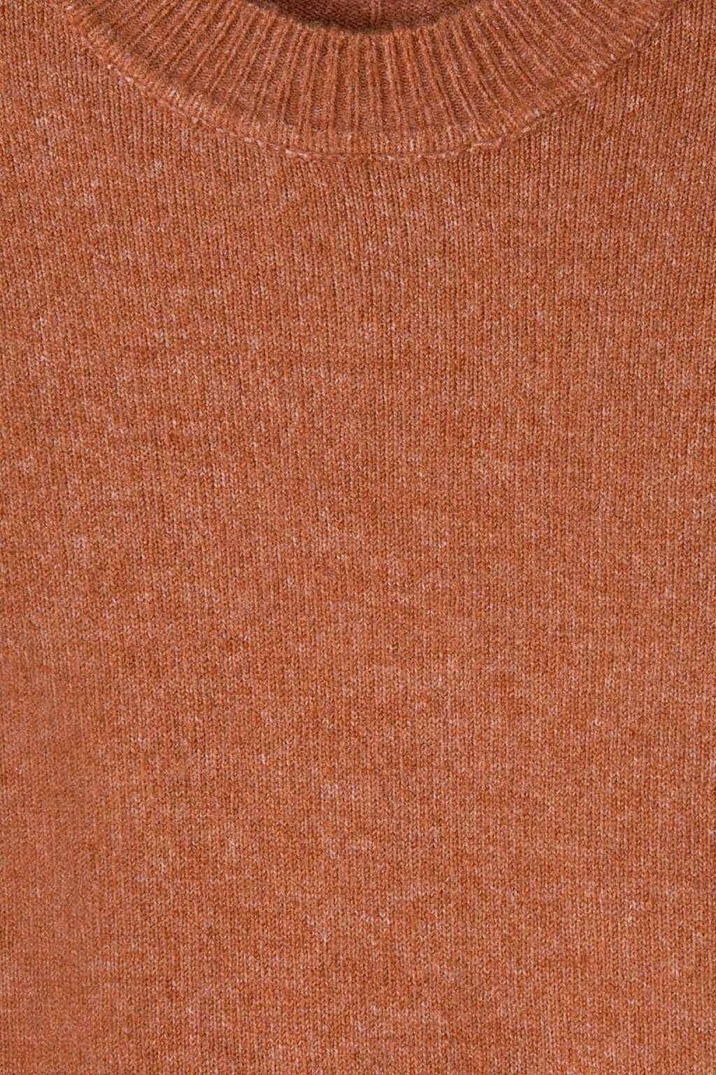 Sweater 2482 Rust 6