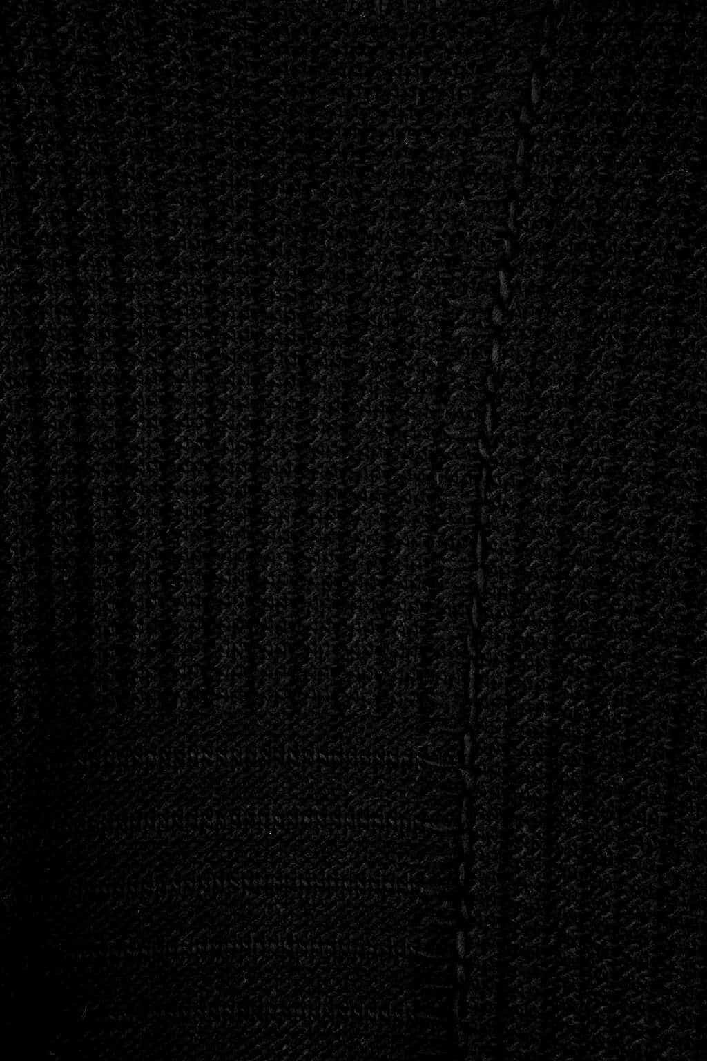 Sweater 2523 Black 8