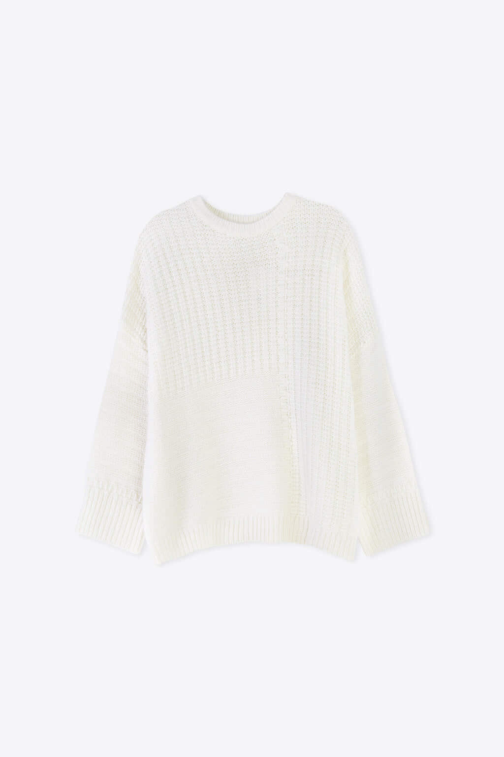 Sweater 2523 Cream 5